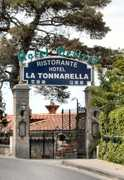 La Tonnarella - Reception - Via capo 31, Sorrento, 80067, Italy