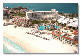 Riu Palace Las Americas - Honeymoon Vendor - St Pete Beach, FL, USA