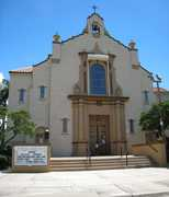 St. Martha's Catholic Church - Ceremony - 200 N Orange Ave, Sarasota, FL, 34236, US