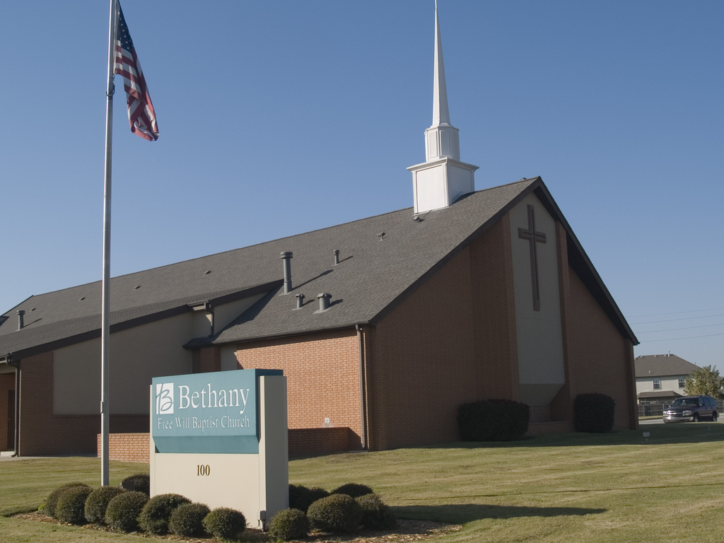 Bethany Free Will Baptist - Ceremony Sites - 100 N Olive Ave, Broken Arrow, OK, USA