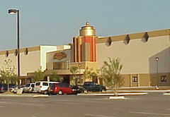 Cinemark Tulsa - Entertainment - 10802 E 71st St, Tulsa, OK, United States