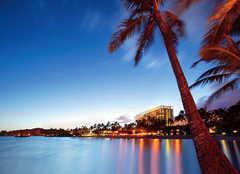 The Kahala Hotel & Resort - Reception - 5000 Kahala Ave., Honolulu, HI, 96816, USA