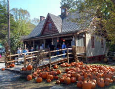 Clyde's Cider Mill - Attractions - 129 N Stonington Rd, Mystic, CT, United States