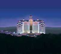 Foxwoods Casino - Attractions - 39 Norwich Westerly Rd, New London, CT, 06339, US
