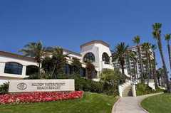 Hilton Waterfront Beach Resort - Reception - 21100 Pacific Coast Hwy, Huntington Beach, CA, 92648, US