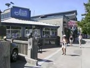 Ivar's Acres Of Clams - Restaurants - 1001 Alaskan Way, Seattle, WA, United States