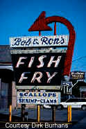 Bob & Ron's Fish Fry - Restaurants - 1007 Central Ave, Albany, NY, USA