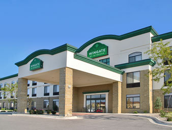 Wingate Inn - Hotels/Accommodations - 1614 Technology Parkway, Cedar Falls, IA, USA