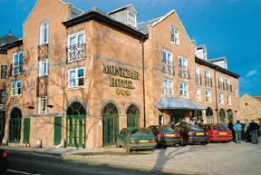 Best Western Monkbar Hotel - Hotels/Accommodations, Ceremony Sites - 3 Monkgate, York, York, UK