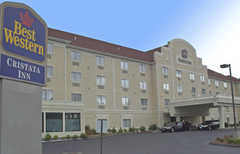 Best Western Plus Cristata Inn - Hotel - 2255 Norwich New London Tpke, Montville, CT, United States
