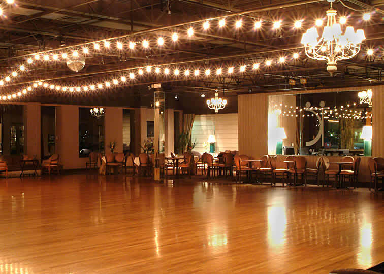 Tc Danceclub International - Reception Sites - 9050 Metcalf Ave., Overland Park, Kansas, 66212