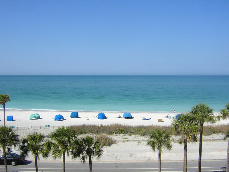Lido Beach Resort - Beaches, Attractions/Entertainment - 930 Benjamin Franklin Dr, Sarasota, FL, 34236, US