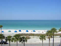 Lido Beach Resort - Public Beaches - 930 Benjamin Franklin Dr, Sarasota, FL, 34236, US