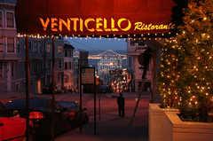 Venticello Ristorante - Restaurant - 1257 Taylor St, San Francisco, CA, 94108, US
