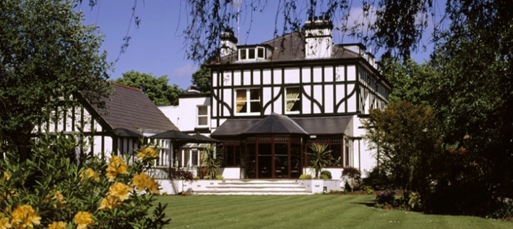 Brook Meadow Hotel - Reception Sites, Ceremony Sites - Heath La, Ellesmere Port, UK