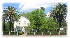 Dr Wilkinson's Hot Springs Resort - Hotels - 1507 Lincoln Ave, Calistoga, California, United States
