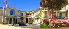 Best Western, Stevenson Manor - Hotels - 1830 Lincoln Ave, Calistoga, CA, 94515