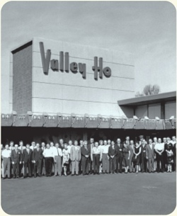 Hotel Valley Ho - Hotels/Accommodations, Reception Sites, Ceremony Sites - 6850 E Main St, Scottsdale, AZ, United States