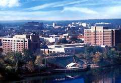Augusta Marriott Hotel & Suites - Guest Hotel - 2 10th St, Augusta, GA, 30901