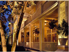 Partridge Inn - Guest Hotel - 2110 Walton Way # 105, Augusta, GA, United States