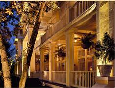 Partridge Inn - Guest Hotel - 2110 Walton Way # 105, Augusta, GA, United States