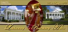 Lookaway Hall - Reception - 103 W Forest Ave, North Augusta, SC, 29841, US