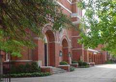 St. John United Methodist Church - Ceremony - 736 Greene St, Richmond, GA, 30901, US