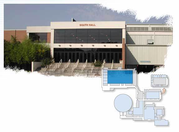 Von Braun Center - Ceremony Sites, Reception Sites - 700 Monroe St SW, Huntsville, AL, United States