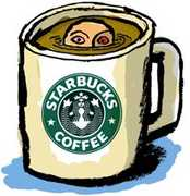 STARBUCKS - Attraction - 1455 Ocean Drive, Suite 100, South Beach, FL, 33139, usa