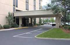 Hampton Inn Worcester - Hotel - 110 Summer Street, Worcester, MA, United States