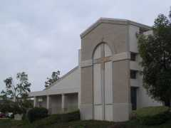 St. Wilfrid's of York - Ceremony - 18631 Chapel Ln, Huntington Beach, CA, 92646