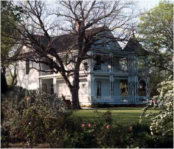 Barr Mansion - Ceremony Sites, Reception Sites, Caterers - 10463 Sprinkle Rd, Austin, TX, 78754, US