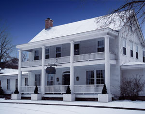 Deerfield Inn - Reception Sites - 81 Old Main Street, Historic Deefield, MA, 01342, US