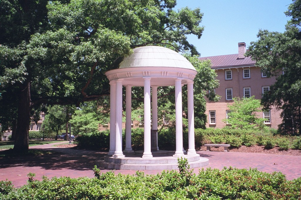 Unc chapel hill paydays