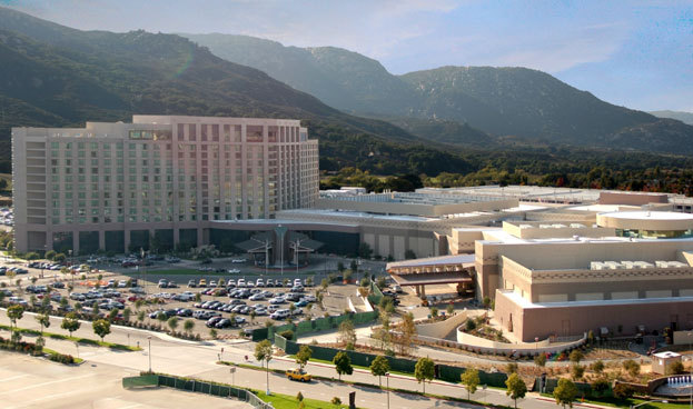 Pechanga Resort & Casino - Attractions/Entertainment, Hotels/Accommodations, Restaurants - 45000 Pechanga, Temecula, CA, United States