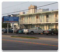 Belmont Inn - Hotel - 1113 Pacific Ave, Virginia Beach, VA, USA