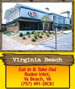Dirty Dick's Crabhouse - Restaurant - 530 Winston Salem Ave, Virginia Beach, VA, USA
