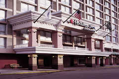 Holiday Inn - Hotel - 5 Blossom St. at Cambridge St., Boston, MA, United States