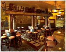 Kinsale Irish Pub & Restaurant - Restaurant - 2 Center Plaza, Boston, MA, 02108, US