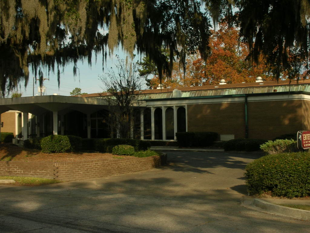 Alee Temple - Reception Sites - 100 Eisenberg Dr, Savannah, GA, USA