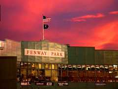 Fenway Park - Attraction - 4 Yawkey Way, Boston, MA, 02215, US