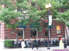 Cactus Club Restaurant &amp; Bar - Restaurant - 939 Boylston St, Boston, MA, USA