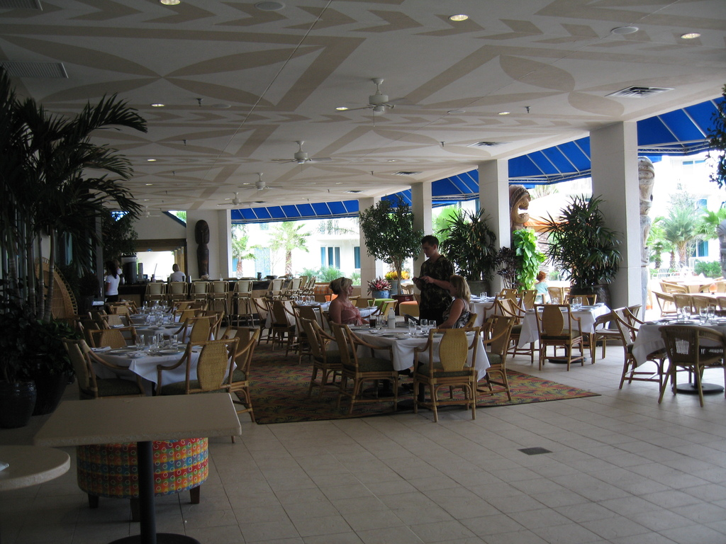 Trader Vic's Restaurant And Mai Tai Bar - Reception Sites - 4201 Two Trees Rd, Destin, FL, USA