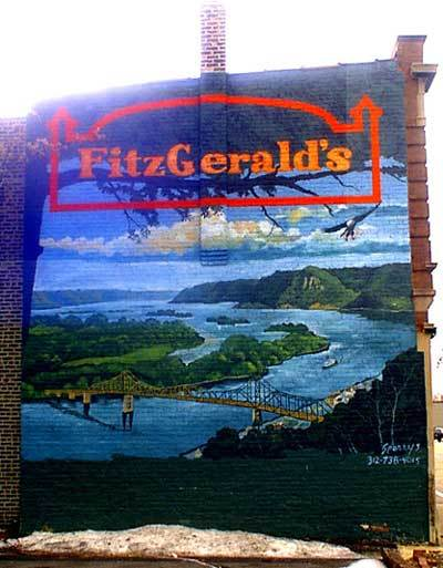Fitzgerald's Night Club - Reception Sites, Rehearsal Lunch/Dinner, Attractions/Entertainment - 6615 Roosevelt Rd, Berwyn, IL, USA