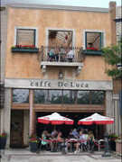 Caffe Deluca Forest Park - Restaurant - 7427 Madison St, Forest Park, IL, USA
