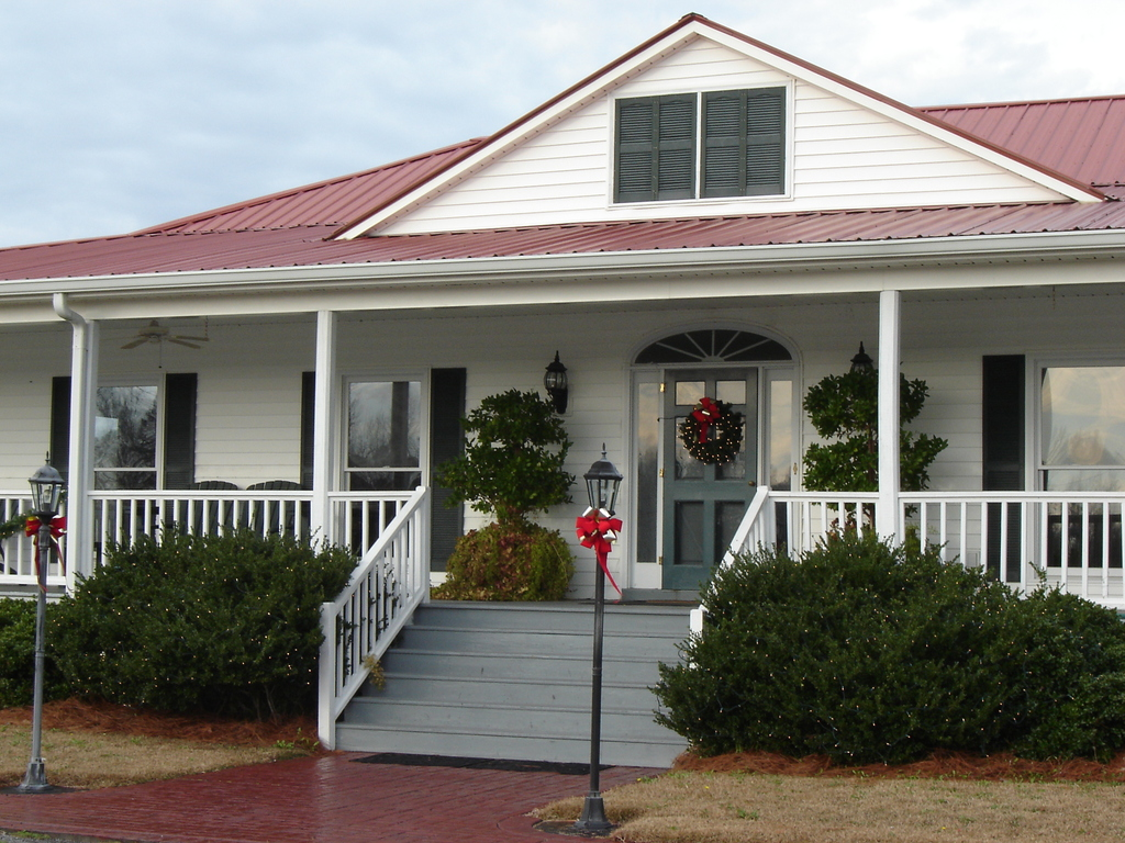 Sunset Acres - Reception Sites, Rehearsal Lunch/Dinner - 2565 Williamsburg County Hwy, Cades, SC, 29518