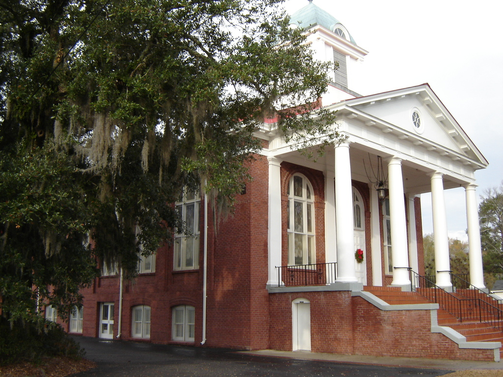 Williamsburg Presbyterian Church - Ceremony Sites - 411 N Academy St, Kingstree, SC, 29556, US