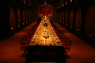 Merryvale Vineyards - Wineries, Attractions/Entertainment, Rehearsal Lunch/Dinner, Welcome Sites - 1000 Main Street, Saint Helena, California, United States