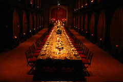 Merryvale Vineyards - Rehersal Dinner - 1000 Main Street, Saint Helena, California, United States