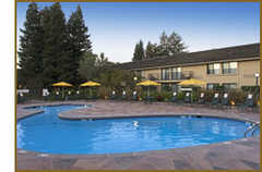 Marriott Napa Valley Hotel & Spa - Hotel - 3425 Solano Avenue, Napa, CA, United States